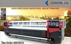 6000 Series Digital Printing Machine