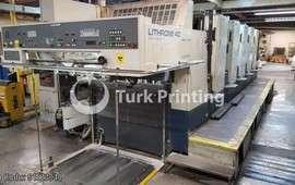 L540 EMOffset Printing Press