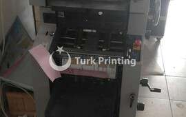 3202 mcs continuous form Printing machine
