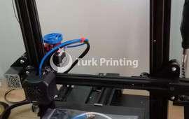 ENDER 3 V2 (3 Boyutlu Yazıcı)