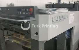 Lithrone LS429 Offset Printing Press