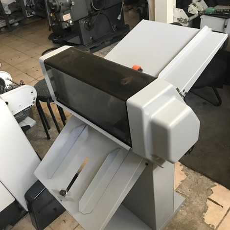 Used Morgana FSN NUMBERİNG MACHİNE FOR SALE year of 2021 for sale, price 9750 TL EXW (Ex-Works), at TurkPrinting in Numbering Perforating Machines