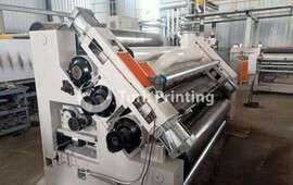 corrugation machine single facer