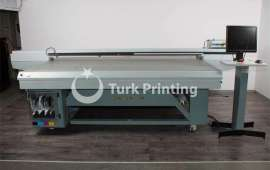 Arizona 250 GT flatbed printer