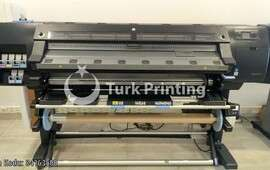 Latex Wide Format Printing Machine