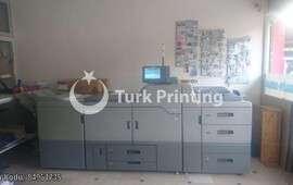 PRO C751 DIGITAL PRINTING MACHINE