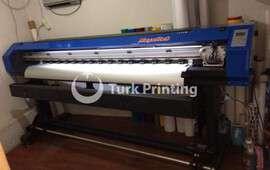 EASYJET DIGITAL PRINTING MACHINE