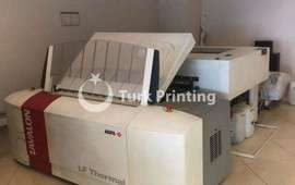 Avalon LF THERMAL CTP Makinesi
