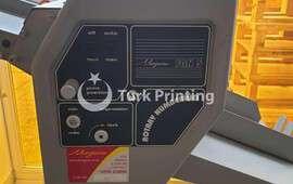 FRN 80020 Döner Numaralandırma Makinesi