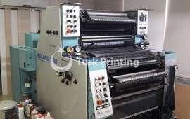 202 Offset Printing Press