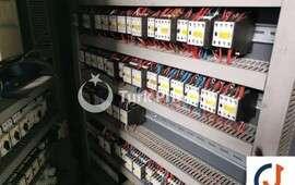 SORS/Z ofset baskı makinası