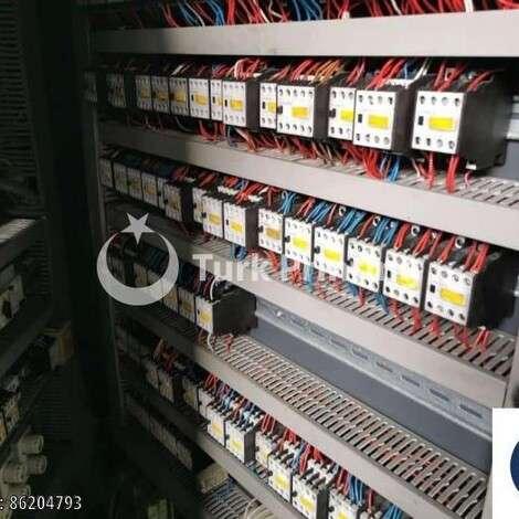 Satılık ikinci el 1997 model Heidelberg SORS/Z ofset baskı makinası fiyat sorunuz TürkPrinting'de! Ofset Baskı Makinaları kategorisinde.