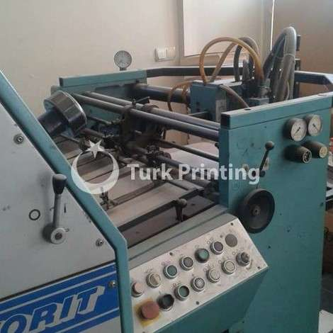 Used Man-Roland Favorit Offset Printing Press, Year of 1978 year of 1978 for sale, price 18000 TL FOT (Free On Truck), at TurkPrinting in Used Offset Printing Machines