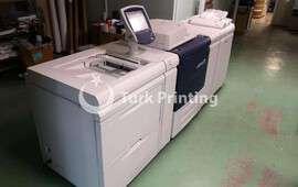 770 Dijital baskı makinesi
