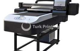 YH-6090 UV Düz Yataklı Yazıcı