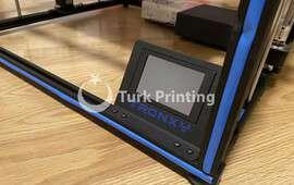 X5SA-400 3D Printer 330*330*400mm