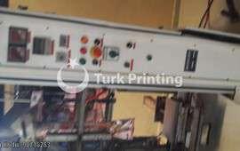 Vertical garanul powder filling Machine
