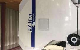 Aqua 110 Laminating Machine