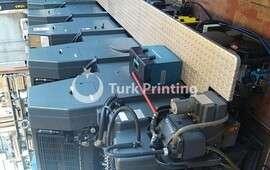 GTOFP 52 + NP Offset Printing Press