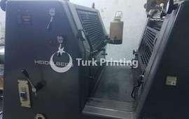GTO 52-2 NP Offset Press