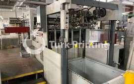 102 BMA Die Cutting Machine