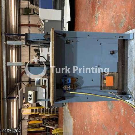 Satılık ikinci el 1998 model Hunkeler DUBLEKS KÖŞE MAKİNASI fiyat sorunuz TürkPrinting'de! Diğer Baskı Sonrası Makinaları kategorisinde.