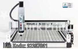 Hıgh z-s 1000 T cnc machine