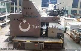 202 TOBOffset Printing Machine