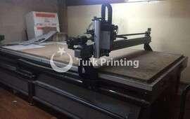 210x366cm CNC ROUTER MOBİLYACILAR ve REKLAMCILARA