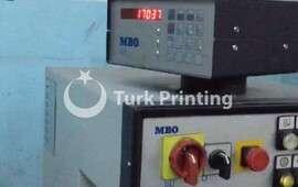 PAPER FOLDING MACHINE 50X70