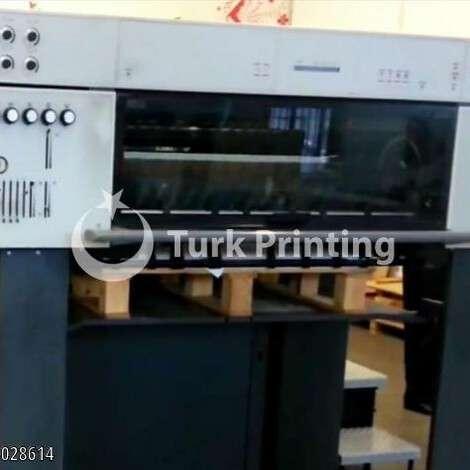 Satılık ikinci el 2000 model Heidelberg SM 102-2P 115000 EUR C&F (Cost & Freight) TürkPrinting'de! Ofset Baskı Makinaları kategorisinde.