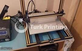 CR 10 S4 3D Yazıcı - 40X40X40