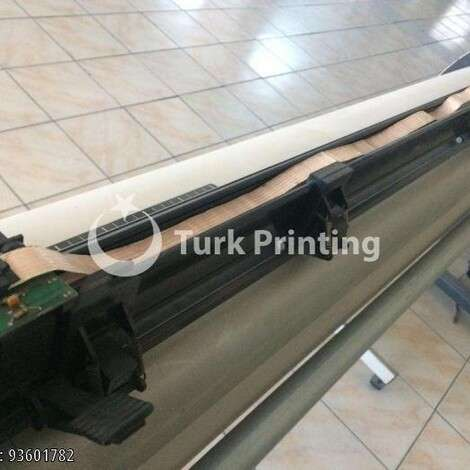 Used Anagraph CUTTING PLOTTER 0AE-60E year of 2005 for sale, price ask the owner, at TurkPrinting in Large Format Digital Printers and Cutters (Plotter)