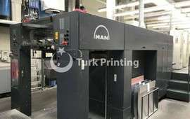 705+L Offset Printing Machine
