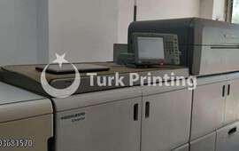 Linoprint Dijital Baskı Makinası