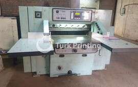 Seypa 92 UC Paper Cutting Machine