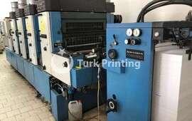 RAPIDA 72-4 Offset Printing Press