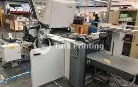 KH 66 / 4 KZ Paper Folder