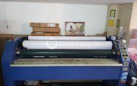 160 cm laminasyon makinesi