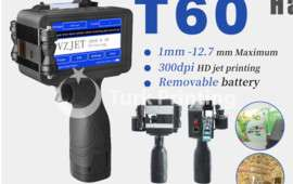 T60 handheld inkjet printer