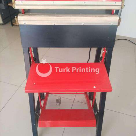 Used Aslantech Bag Sealing Machine year of 1987 for sale, price ask the owner, at TurkPrinting in Sealing Machine