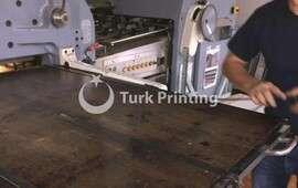 SP 1260 E Keski Kesme Makinası