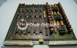Circuit Board, Flat Module MOT 2DW 32FZ 00.785.0370