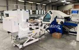 K70 S-KTL/4 paper folding machine