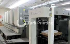 LS440 Offset Printing Press
