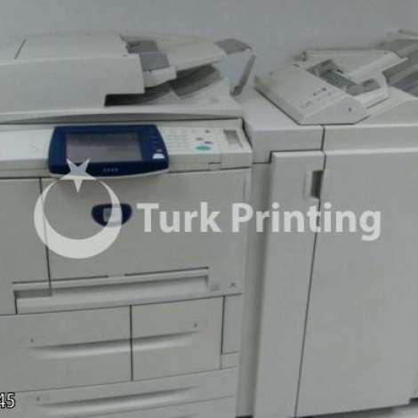 Satılık ikinci el 2011 model Xerox 4595 FOTOKOPİ MAKİNASI fiyat sorunuz TürkPrinting'de! Yazıcı ve Fotokopi kategorisinde.