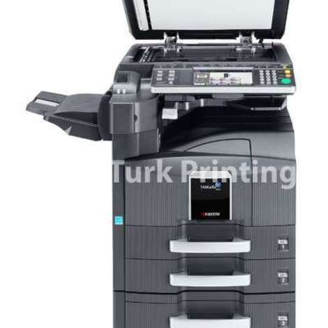 Used Kyocera Taskalfa 3500i black/white year of 2015 for sale, price ask the owner, at TurkPrinting in Printer and Copier