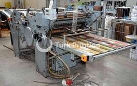 FEM/S (window patching machine)