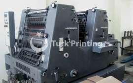 GTO 52-2P Offset Printing Press