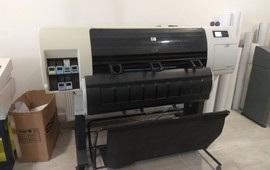 Designjet T7100 For Sale